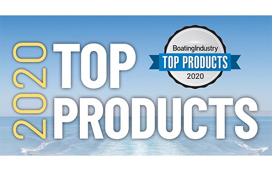 Boating Industry 2020 Top Products
