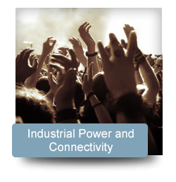 Industrial Power and Connectivity